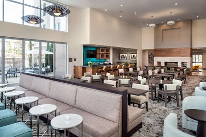 Restaurant | Homewood Suites by Hilton Aliso Viejo - Laguna Beach