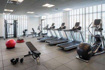 Health club | Homewood Suites by Hilton Aliso Viejo - Laguna Beach