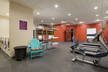 Health club | Home2 Suites by Hilton Tallahassee State Capitol