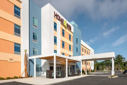 Exterior | Home2 Suites by Hilton Tallahassee State Capitol
