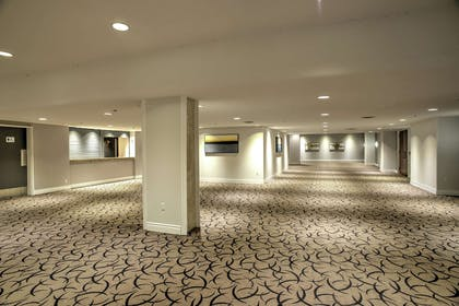 Meeting Room | DoubleTree by Hilton Hotel London Ontario