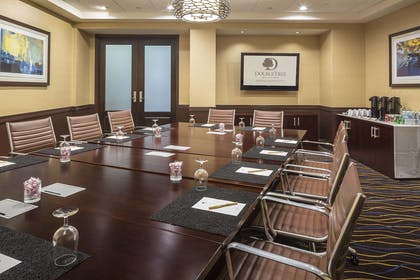 Meeting Room | DoubleTree by Hilton Hotel Boston-Andover