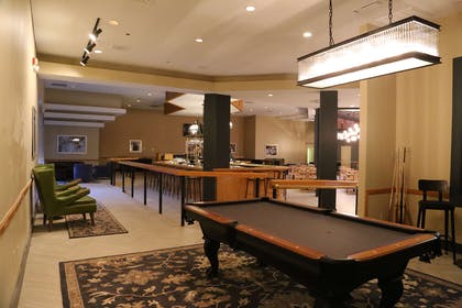 Recreational Facility | DoubleTree by Hilton Hotel Boston-Andover