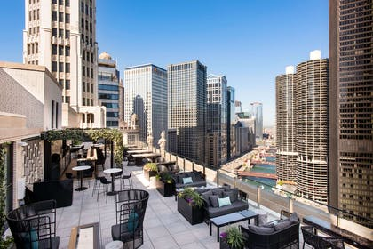Restaurant | LondonHouse Chicago, Curio Collection by Hilton