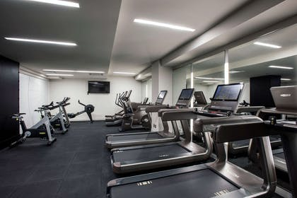 Health club | LondonHouse Chicago, Curio Collection by Hilton