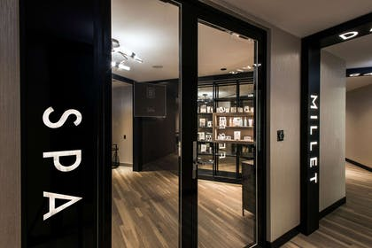 Spa   LondonHouse Chicago, Curio Collection by Hilton