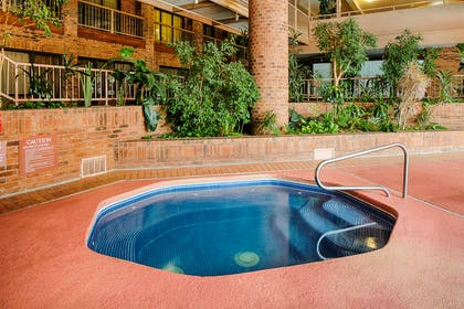UTSTGE Whirlpool | Red Lion Hotel & Conference Center St. George, UT