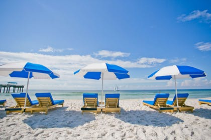 Beach Chairs | Best Western Premier The Tides