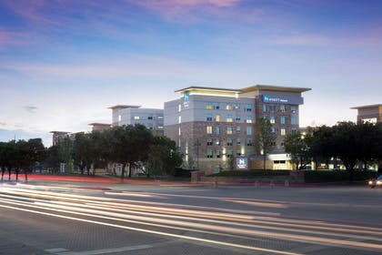 Exterior | Hyatt House Dallas/Frisco
