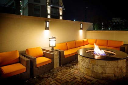 Recreational Facilities | Hyatt House Dallas/Frisco