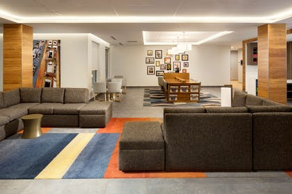 Lobby | Hyatt House Dallas/Frisco