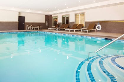 Pool | Hyatt House Dallas/Frisco