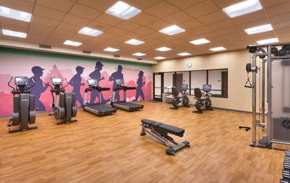 Health Club | Hyatt Place Park City