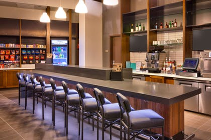 Bar Lounge | Hyatt Place Park City