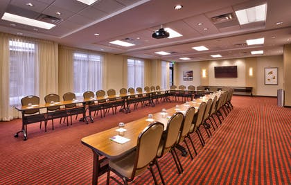 Meeting Room | Hyatt Place Park City