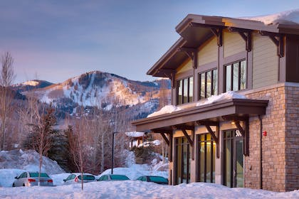 Exterior | Hyatt Place Park City