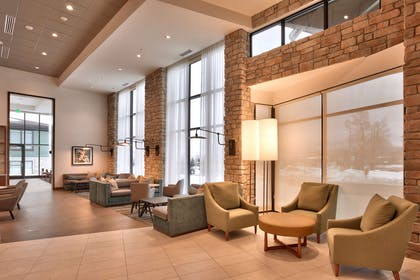 Lobby | Hyatt Place Park City