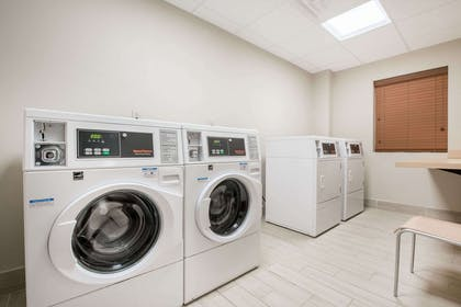 Laundry | Hawthorn Suites by Wyndham Bridgeport/Clarksburg