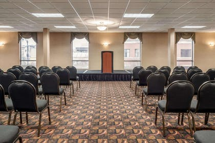 Meeting Room | Wyndham Springfield City Centre