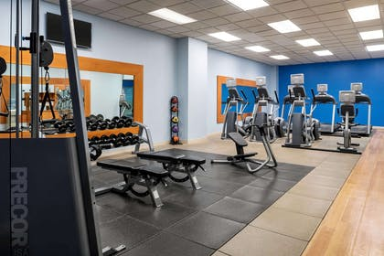 Health club | Wyndham Springfield City Centre