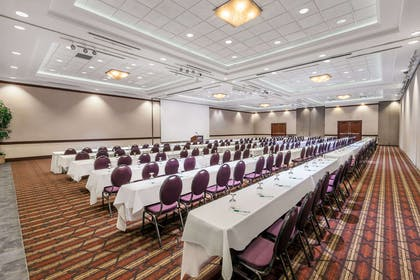 Meeting Room | Wyndham Garden Sterling Heights