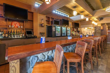 BarLounge | Wyndham Garden Sterling Heights