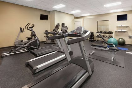 Health club | Wyndham Garden Sterling Heights