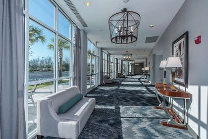 Property amenity | DoubleTree by Hilton Hotel North Charleston - Convention Center