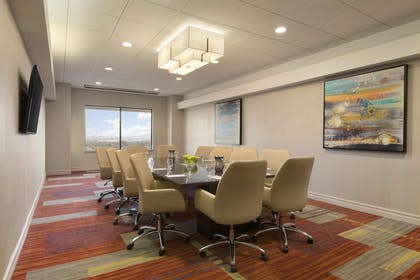 Meeting Room | Embassy Suites by Hilton El Paso