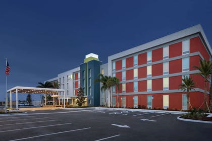 Exterior | Home2 Suites by Hilton Orlando/International Drive South