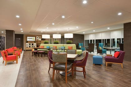 Lobby | Home2 Suites by Hilton Orlando/International Drive South