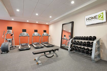 Health club | Home2 Suites by Hilton Orlando/International Drive South