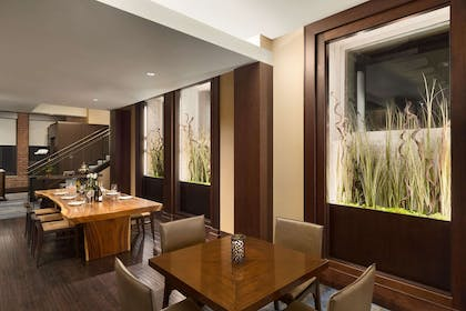 Owner s lounge | Fairmont Heritage Place, Ghirardelli Square