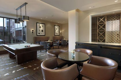 BarLounge | Fairmont Heritage Place, Ghirardelli Square