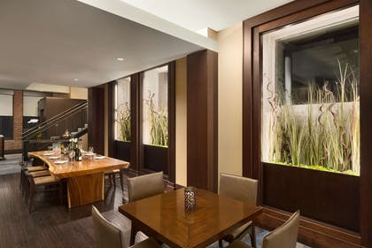 Owner's lounge | Fairmont Heritage Place, Ghirardelli Square