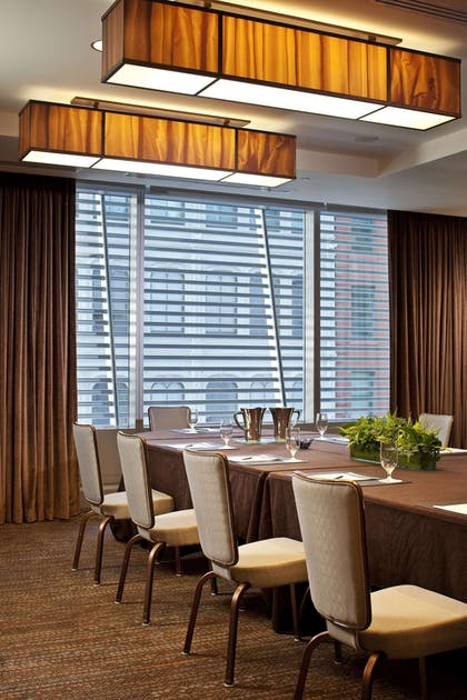 Yeager Room | Fairmont Pittsburgh