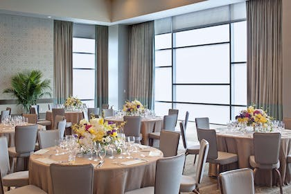 Grand Ballroom | Fairmont Pittsburgh