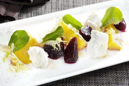 Beet Salad | Fairmont Pittsburgh