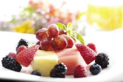 Fresh Fruit | Fairmont Pittsburgh