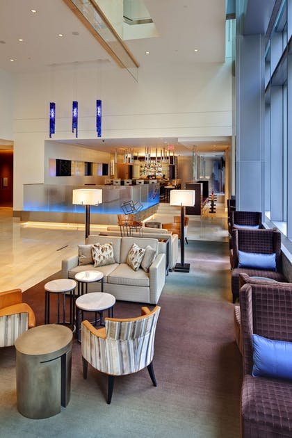 Andys Seating | Fairmont Pittsburgh