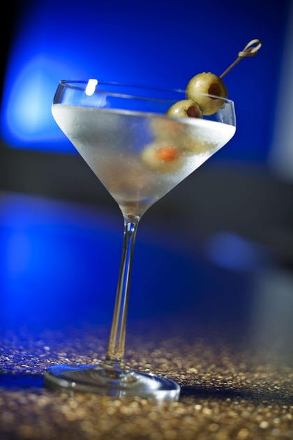 Andy's Martini | Fairmont Pittsburgh
