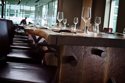 Communal Table | Fairmont Pittsburgh
