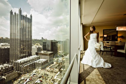 Weddings | Fairmont Pittsburgh