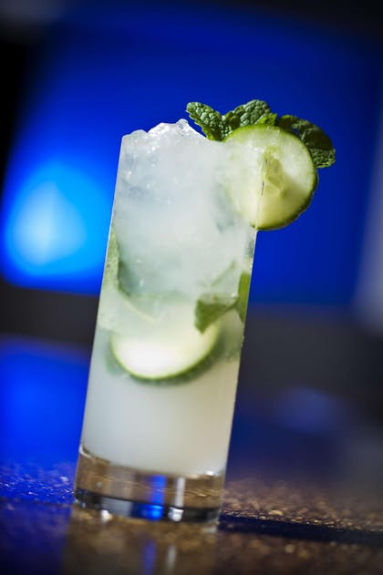Andy's Mojito | Fairmont Pittsburgh