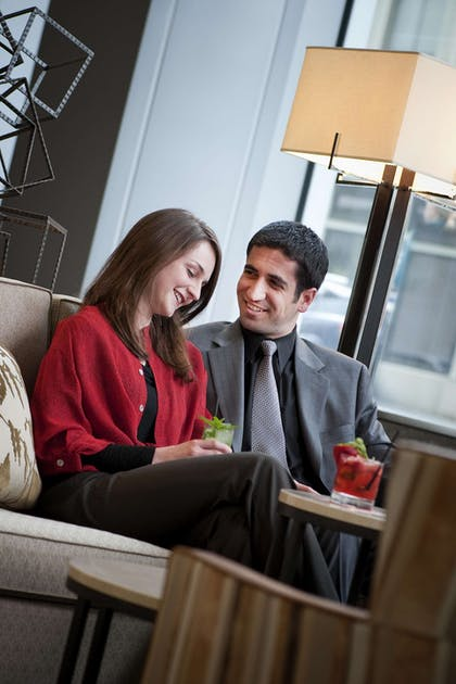Couple | Fairmont Pittsburgh