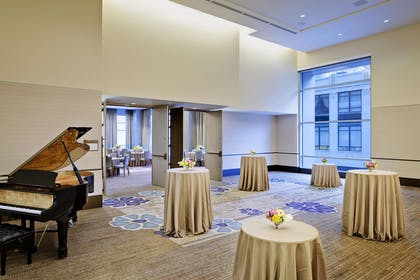 Ballroom Foyer | Fairmont Pittsburgh
