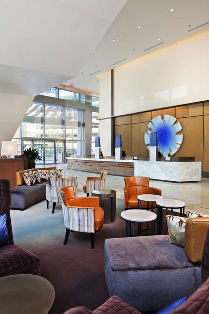 Front Desk | Fairmont Pittsburgh