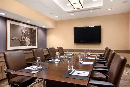 Board Room | Fairmont Pittsburgh