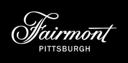 En Logo White | Fairmont Pittsburgh