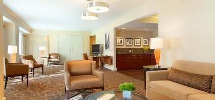 Swissotel Chicago Hospitality Suite | Swissotel Chicago